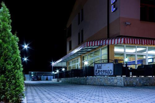 . Motel Calypso Travnik
