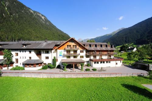 Felbermayer Hotel & AlpineSpa-Montafon Gaschurn