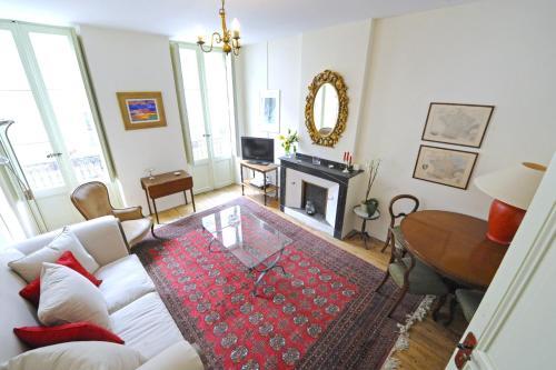 The Apartments, Rue Barbès - Location saisonnière - Carcassonne