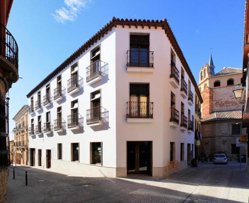 . Hotel La Casota