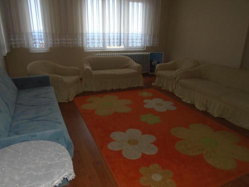 Trabzon Luxury Apartment Trabzon indirim kuponu
