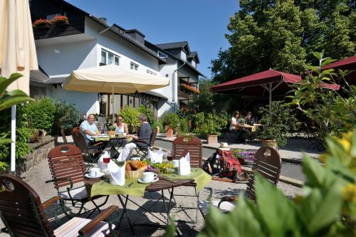 A Hotel Com Landidyll Hotel Restaurant Birkenhof Hotel