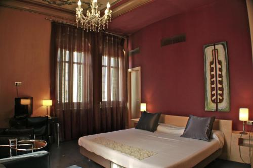 Suite Junior Hotel Sant Roc 72