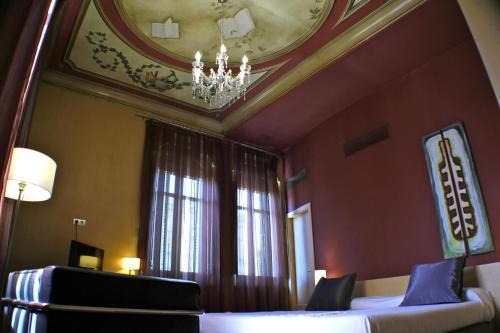 Suite Junior Hotel Sant Roc 73