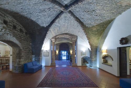Lo Spedalicchio - Hotel - Bastia Umbra