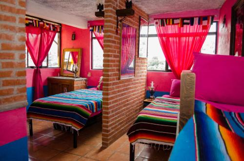 Casa De Dante, Guanajuato