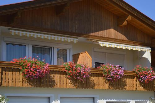 Appartements Kuchler - Apartment - Velden am Wörthersee