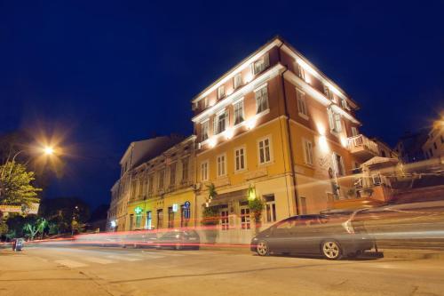Hotel Scaletta, 52100 Pula