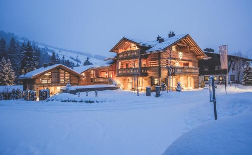 Apartamentos Lech Lodge - Private Chalet