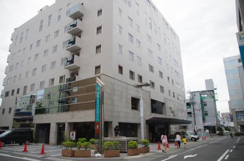 Gifu Castle Inn - Hotel - Gifu