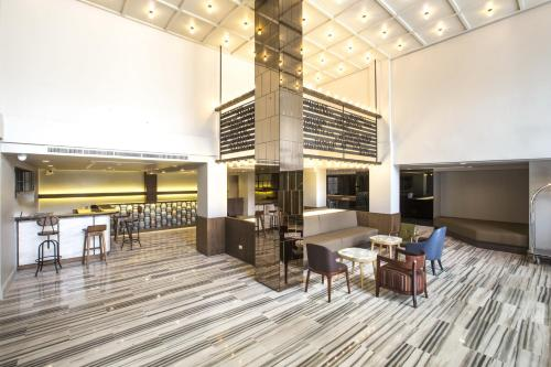 Vince Hotel Pratunam photo 4