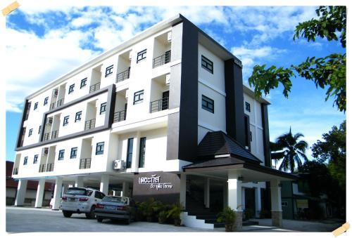 The Gust Q Boutique Hotel เดอะ กัส คิว บูติค โฮเทล