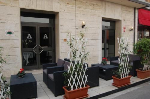 Hotel Alba a Montecatini Terme