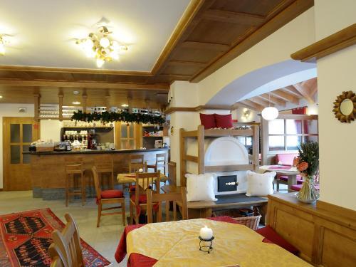 Residence Panorama - Accommodation - Falcade