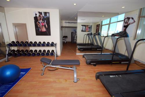 Ramee Rose Hotel Apartments photo 16