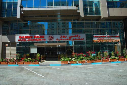 Ramee Rose Hotel Apartments photo 17