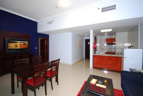 Ramee Rose Hotel Apartments photo 3