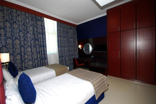 Ramee Rose Hotel Apartments photo 19