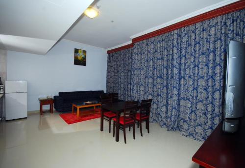 Ramee Rose Hotel Apartments photo 5
