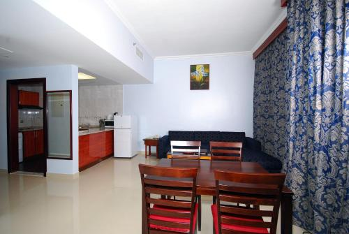 Ramee Rose Hotel Apartments photo 20
