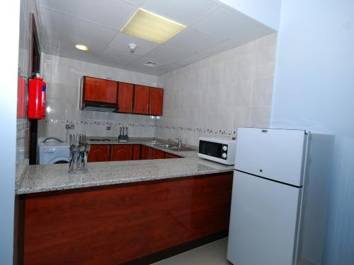 Ramee Rose Hotel Apartments photo 6