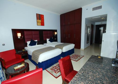 Ramee Rose Hotel Apartments photo 7