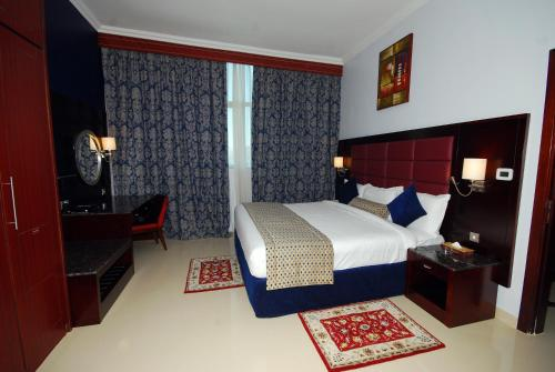 Ramee Rose Hotel Apartments photo 22