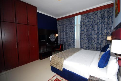 Ramee Rose Hotel Apartments photo 8