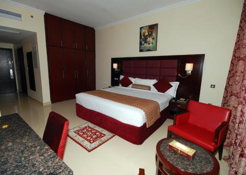 Ramee Rose Hotel Apartments photo 23