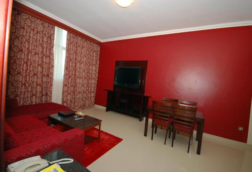 Ramee Rose Hotel Apartments photo 9
