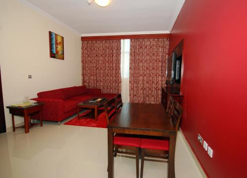 Ramee Rose Hotel Apartments photo 10