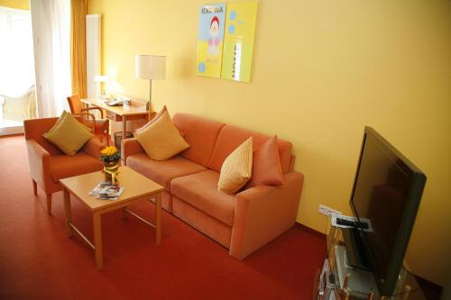 HSH Hotel Apartments Mitte photo 30