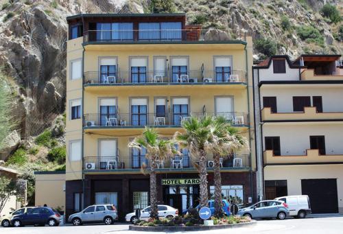 . Nuovo Hotel Faro