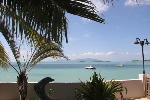 obrázek - The Boardroom Beach Bungalows