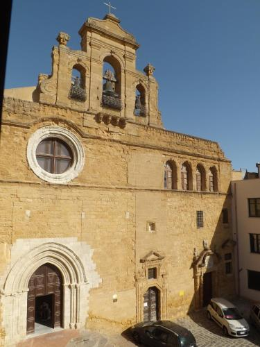 BandB Monastero Santo Spirito