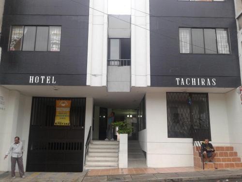 Hotel Tachiras