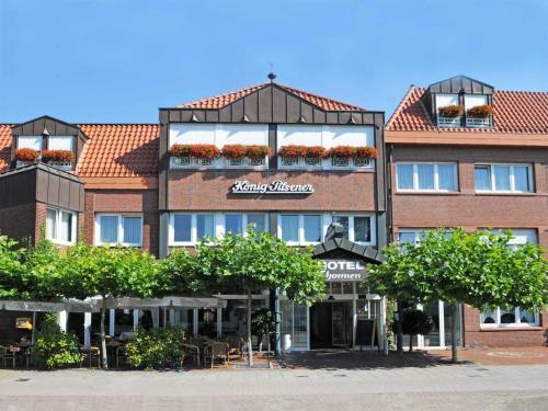 . Hotel-Restaurant Thomsen