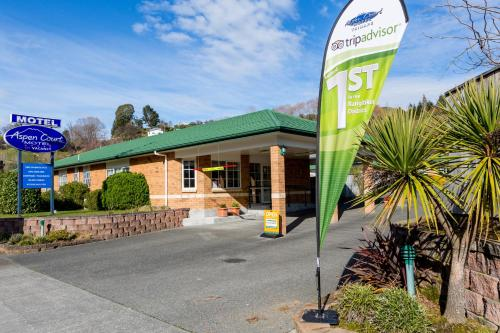 Accommodation in Taihape