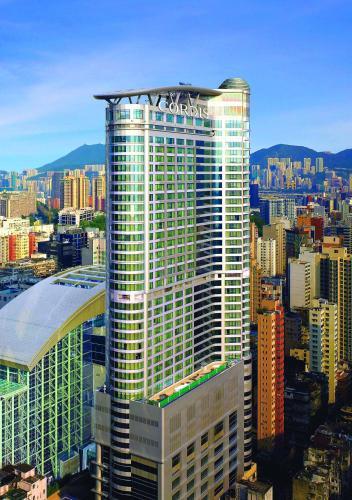555 Shanghai Street, Mongkok, Kowloon, Hong Kong.