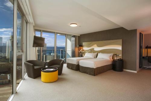 6 Orchid Avenue, Surfers Paradise, Queensland 4217, Australia.