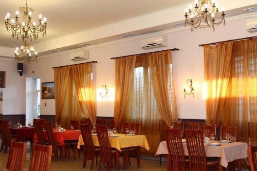 Hotel Frau Dona