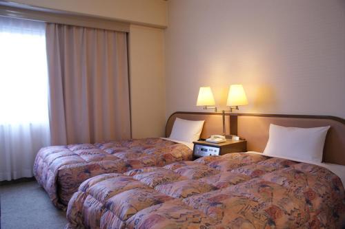 アポア ホテル