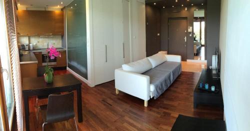 . Apartament Mokotow