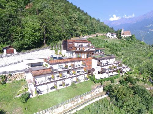 Hotel Residence Aqualis - Accommodation - Marlengo