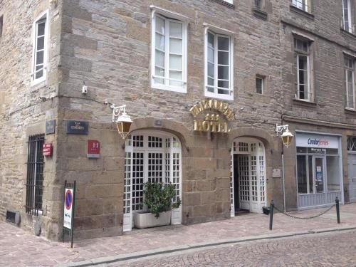 . Hotel Elizabeth