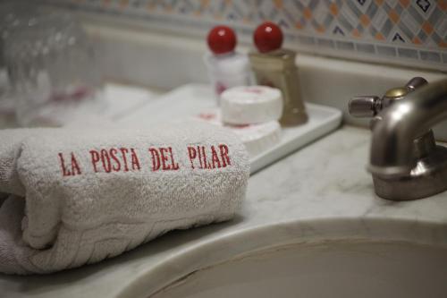 Фото отеля La Posta del Pilar Hotel & Spa