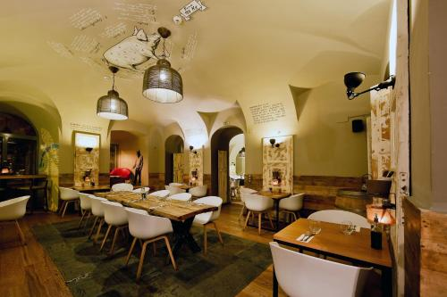 Hotel Zenit Budapest Palace photo 12
