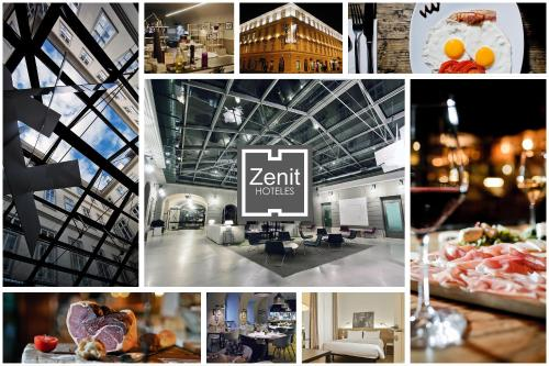 Hotel Zenit Budapest Palace photo 19