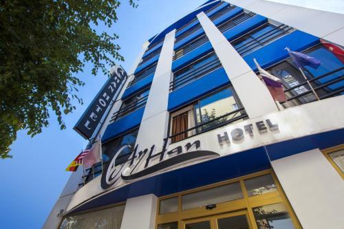 Antalya Ayhan Hotel adres