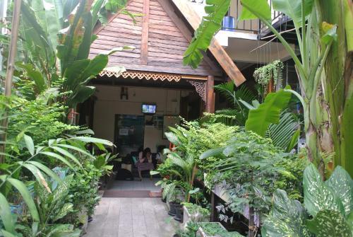 Eco House impression